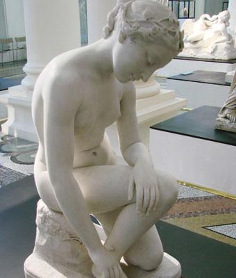 Musée de picardie Amiens