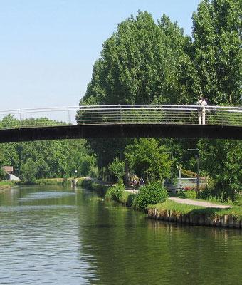 Parc Saint Pierre Amiens
