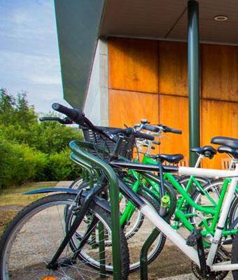 Location de vélo Amiens