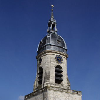 Beffroi Amiens