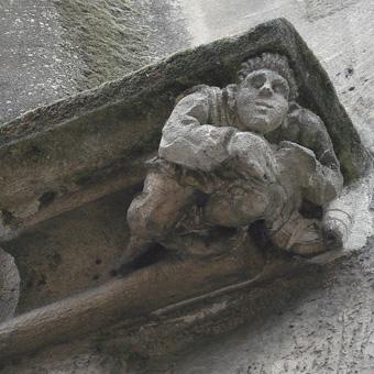Gilles de Robien Beffroi Amiens