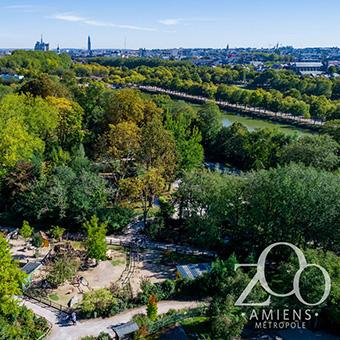 Zoo Amiens Parc de la Hotoie