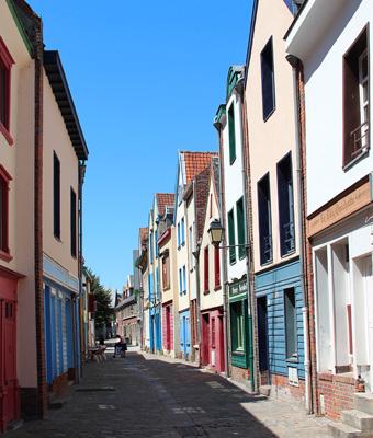 quartier St Leu
