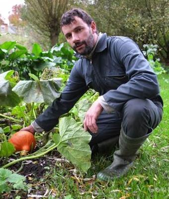 Paco le Jardinier Hortillonnage